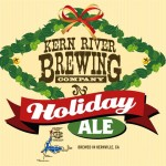 Kern River Holiday Ale 2010
