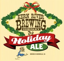 Kern River Holiday Ale