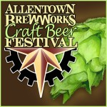 Allentown Brew Works Craft Beer Festival 2010