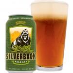 Wynkoop Silverback Pale Ale