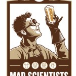 Sixpoint Brewers - Mad Scientist Series