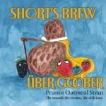 Shorts Über Goober Oatmeal Stout