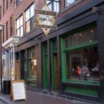 "Maine Restaurant Association Names Gritty McDuff's Owners ""2011 Restaurateurs Of The Year"""