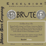 Ithaca Excelsior! Brute