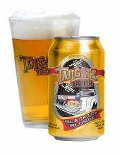 Tailgate Beer Blacktop Blonde