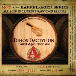 Avery Set to Release No. 7 In Barrel-aged Series – Dihos Dactylion