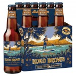 Kona Brewing Adds Koko Brown To Lineup