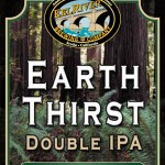 Eel River Brewing Releases Earth Day Beer