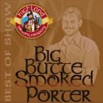 Highland Big Butte Smoked Porter
