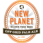 Gluten-Free Brewer New Planet Beer Expands Operations