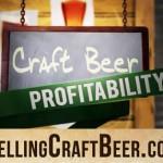 Selling Craft Beer