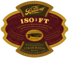 The Bruery ISO:FT