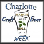 Charlotte Craft Beer Week 2011