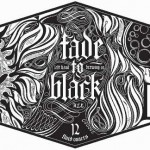 Left Hand Fade To Black Vol. 4 Rocky Mountain Black Ale