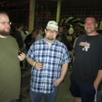 Bootleggers Brewery 3rd Anniversary Party (8)