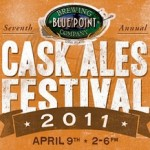7th Annual Blue Point Cask Ales Festival