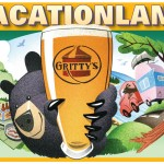 Gritty's Vacationland Summer Ale Introduces New Packaging