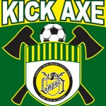 Lompoc Brewing Announces Kick Axe Ale