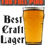 Best Craft Lager?
