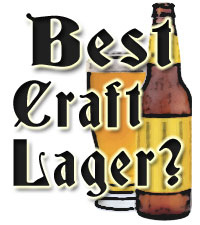 Poll - Best Craft Lager 2011