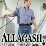 Interview with Rob Tod of Allagash Brewing