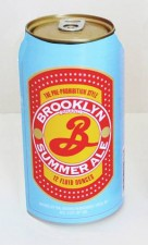 Brooklyn Brewery - Summer Ale Can