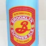Brooklyn Brewery Releases Summer Ale In Cans