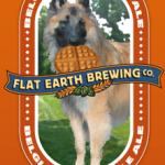 Flat Earth Belgian-Style Pale Ale