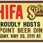 Chef Jose Garces To Host Sixpoint Brewmaster Shane Welch At Chifa