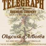 Telegraph Brewing to Release Obscura Arborea