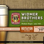 Widmer Brothers X-114 IPA