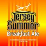 Cricket Hill Jersey Summer Breakfast Ale Release and More