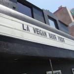 Los Angeles Vegan Beer Fest Recap & Pictures