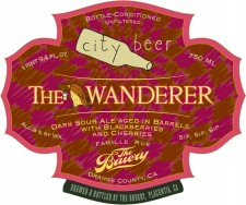 The Bruery The Wanderer