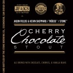 Jason Fields & Kevin Sheppard / Tröegs / Stone Cherry Chocolate Stout