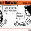 Trouble Brewing - Beer Geek Couple (small)