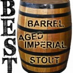 Best Barrel Aged Imperial Stout?