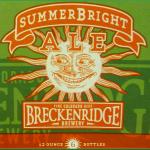 Breckenridge SummerBright Ale
