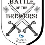 Battle of the Brewers – Stewart Brewing Edinburgh's Local Independent Brewery