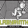 Uinta Crooked Line Labyrinth Black Ale
