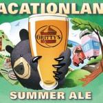 Gritty McDuffs Vacationland Summer Ale
