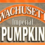 Introducing Wachusett Imperial Pumpkin Ale