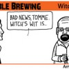 Trouble Brewing - Witch's Wit (small)