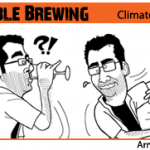 Trouble Brewing – Climate Control