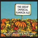 Iron Hill Bottled Reserve Series – The Great Imperial Pumpkin Ale