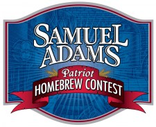 Samuel Adams - Patriot Homebrew Contest