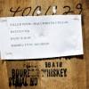 Ken Schmidt | Maui | Stone - Kona Coffee Macadamia Coconut Porter Aged In Bourbon Barrels