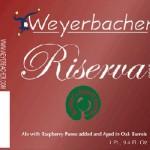Weyerbacher Riserva