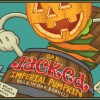 Uinta Oak Jacked Imperial Pumpkin Ale