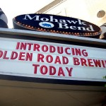 A Little Taste: Golden Road Brewing At Mohawk Bend